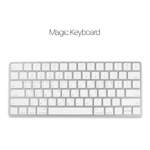 Apple  애플 매직 키보드 MAGIC KEYBOARD-KOR - MQ5L2KH/A